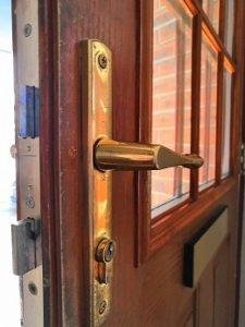 Lasswade Door Lock Repair
