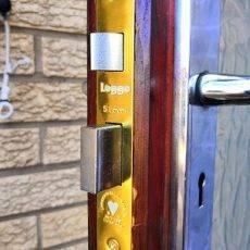 BS3621 Mortice Locks