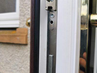 upvc patio french door lock repairs